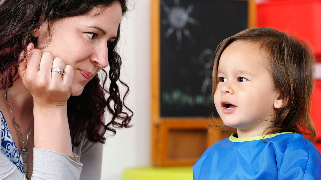 Çocuğunuzla İletişim Kurmanın Kuralları