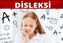 Çocuklarda Disleksi Hastalığı