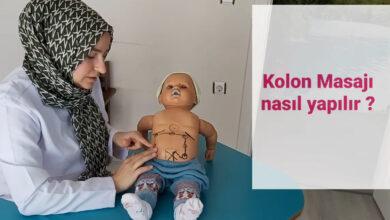 Bebeğin Gazı Nasıl ÇıkarılırBebeklerde Kabızlık & Gaz Masajı