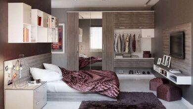 Yatak OdasıDekorasyon Fikirleri