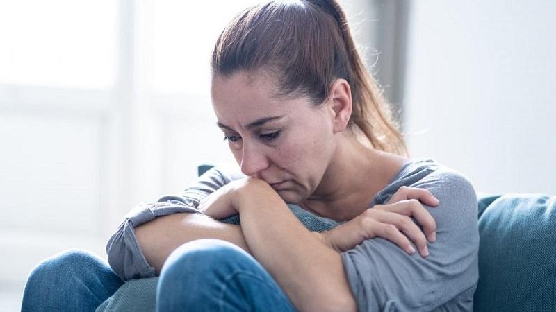 Adet döngüsünü normale döndürmek için stresi azaltın.