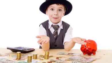 Bütçesini İyi Kullanan Bir Çocuk Yetiştirmek İçin 5 İpucu