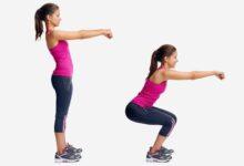 Kalça Büyütmek İçin Yapılan Egzersizler