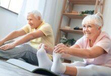 Yaşlılar için egzersiz nasıl yapılır