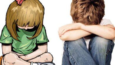 Çocukların ihmal ve istismarı
