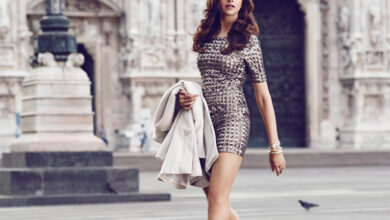 Uzun Boylu Kızlar Daha İyi Görünmek İçin Nasıl Giyinir?